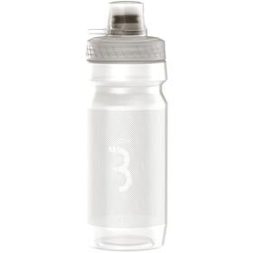 BBB AutoTank Mudcap Autoclose Waterfles 550ml, clear
